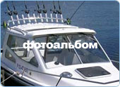 фото катера Silver Star Cabin 650 Full